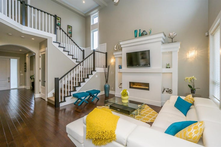 1414 Duchess Street - Burke Mountain House/Single Family for sale, 6 Bedrooms (R2027969)