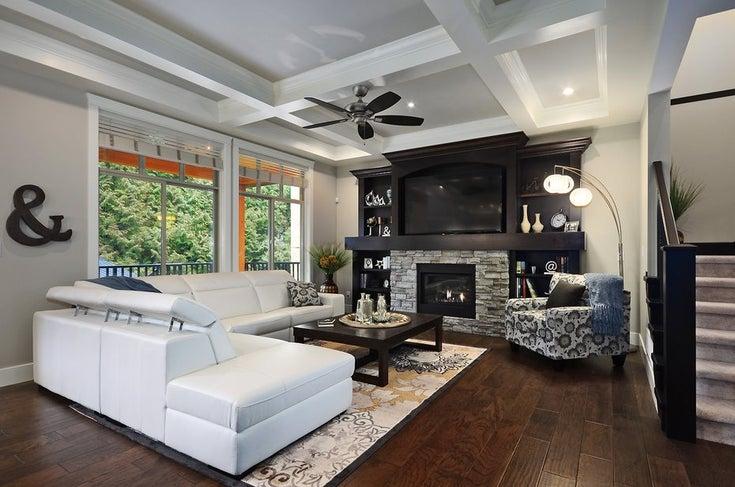 3407 Darwin Avenue - Burke Mountain House/Single Family for sale, 6 Bedrooms (R2133286)