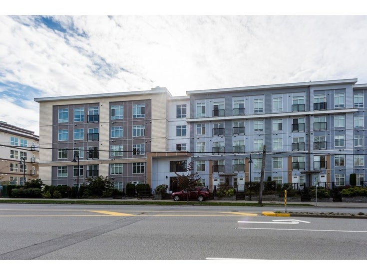 435 13728 108 Avenue - Whalley Apartment/Condo for sale, 1 Bedroom (R2363730)