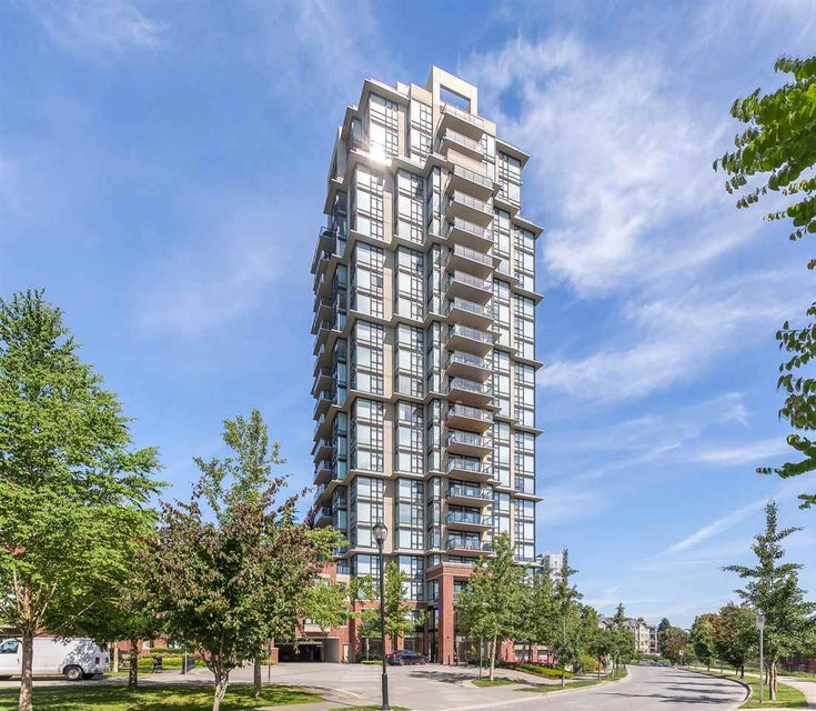 2101 15 E Royal Avenue - Fraserview NW Apartment/Condo for sale, 2 Bedrooms (R2078049)