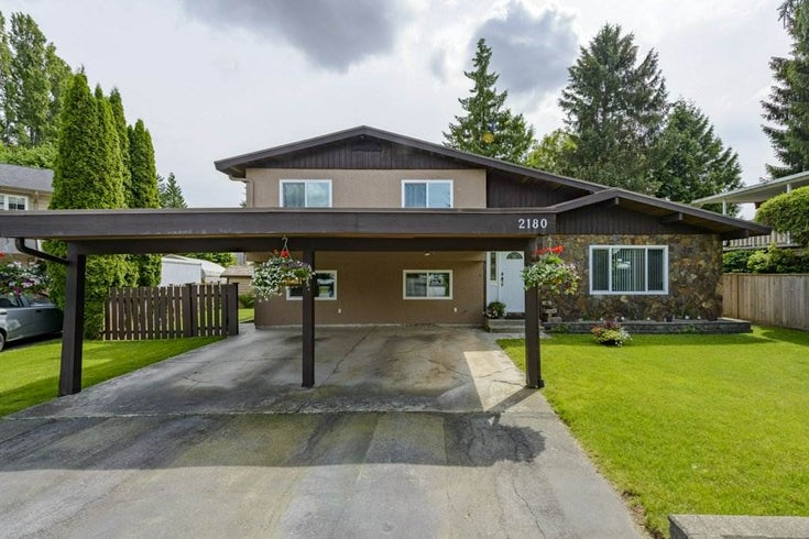 2180 Laurier Avenue - Glenwood PQ House/Single Family for sale, 3 Bedrooms (R2461375)
