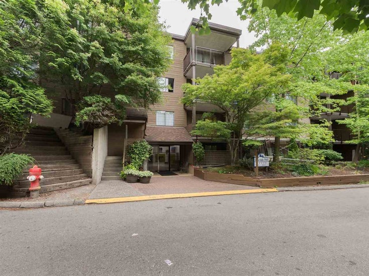 201 10698 151a Street - Guildford Apartment/Condo for sale, 2 Bedrooms (R2287437)