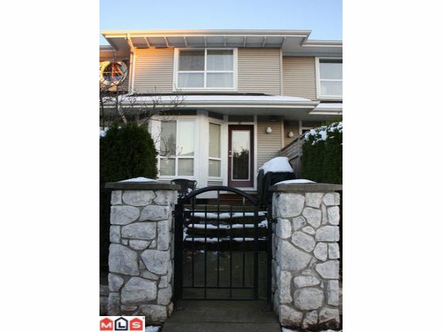 45 8778 159th Street - Fleetwood Tynehead Townhouse for sale, 2 Bedrooms (F1028141)