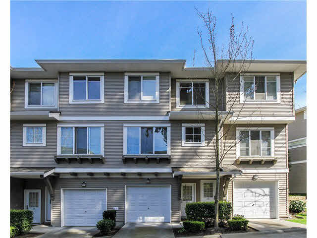 11 15155 62a Avenue - Sullivan Station Townhouse for sale, 3 Bedrooms (F1437519)