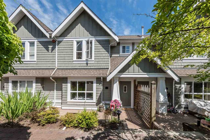 22 2688 Mountain Highway - Westlynn Townhouse for sale, 3 Bedrooms (R2183687)