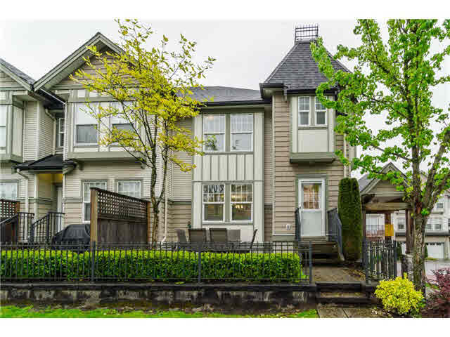1 8638 159th Street - Fleetwood Tynehead Townhouse for sale, 4 Bedrooms (F1438195)