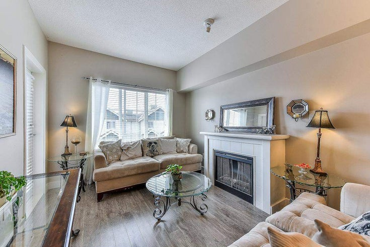 408 14877 100 Avenue - Guildford Apartment/Condo for sale, 1 Bedroom (R2255404)