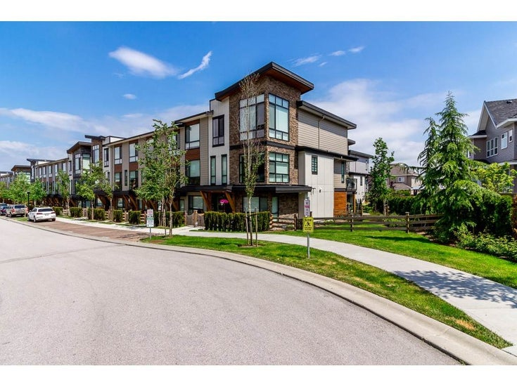 72 16488 64 Avenue - Cloverdale BC Townhouse for sale, 2 Bedrooms (R2270503)
