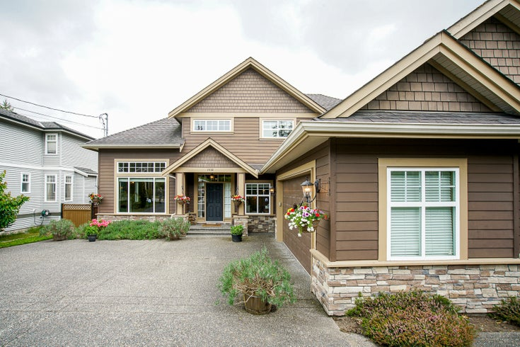 1532 160 STREET, Surrey - King George Corridor House/Single Family for sale, 6 Bedrooms (R2582706)