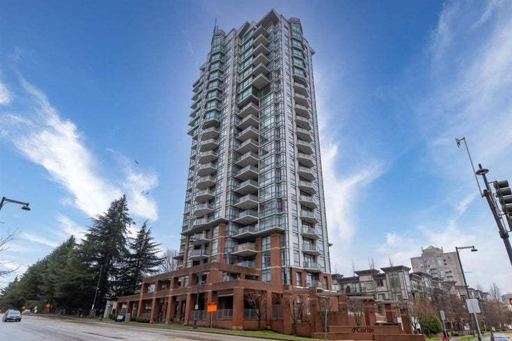 1605 13399 104 AVENUE - Whalley Apartment/Condo for sale, 1 Bedroom (R2534013)
