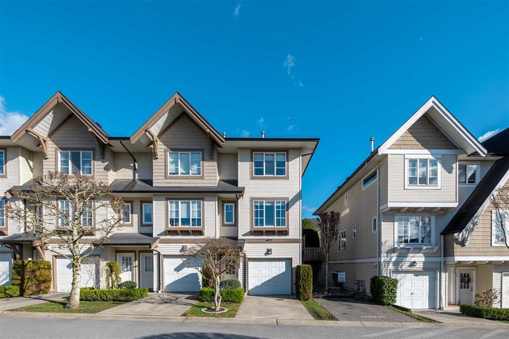 24 20560 66 AVENUE - Willoughby Heights Townhouse for sale, 2 Bedrooms (R2540417)