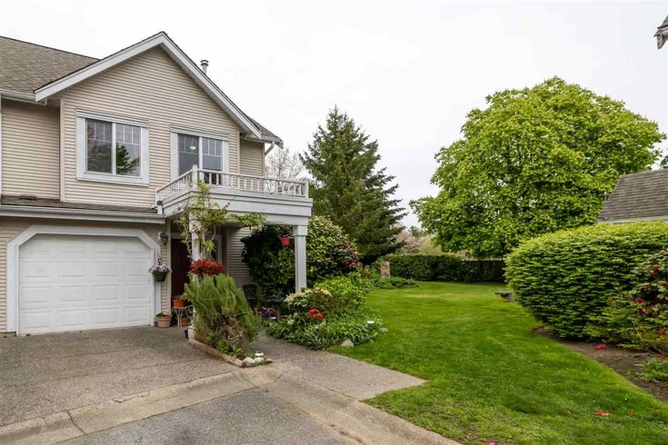 30 13499 92 AVENUE - Queen Mary Park Surrey Townhouse for sale, 3 Bedrooms (R2574667)