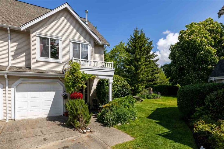 30 13499 92 AVENUE - Queen Mary Park Surrey Townhouse for sale, 3 Bedrooms (R2582429)