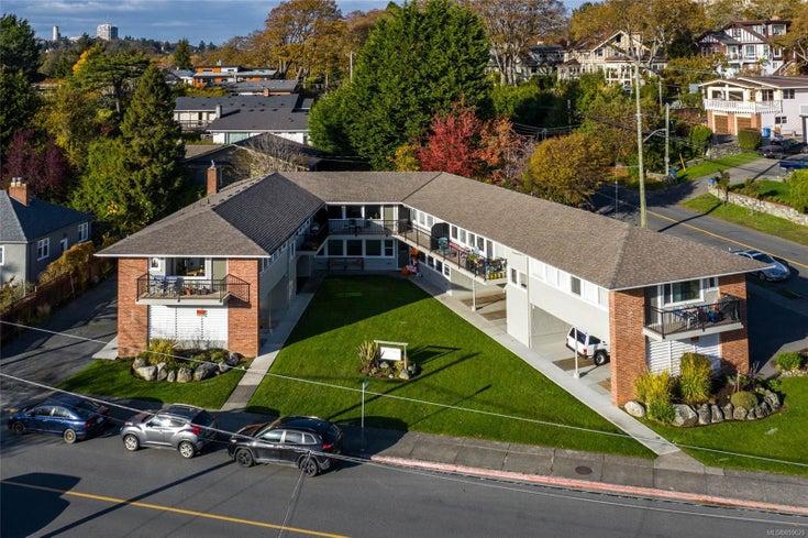 1-8 1860 Crescent Rd - Vi Fairfield East Multi Family for sale(859629)