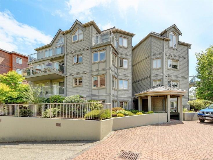 103 1687 Poplar Ave - SE Mt Tolmie Condo Apartment for sale, 2 Bedrooms (878752)