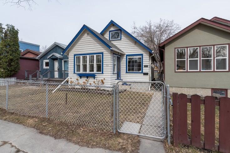 701 Lorette Ace - Winnipeg Single Family for sale, 2 Bedrooms (202107772)
