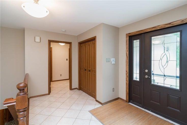 130 Salme Drive - Winnipeg House for sale, 4 Bedrooms (202113157)