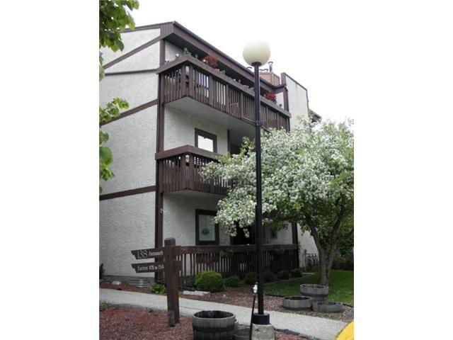 138 Portsmouth Boulevard  - Winnipeg APTU for sale, 2 Bedrooms (1110982)