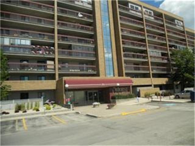 376 Osborne Street  - Winnipeg APTU for sale, 2 Bedrooms (1114300)