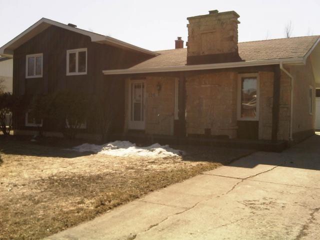106 Shepton Bay  - Winnipeg HOUSE for sale, 3 Bedrooms (1104937)