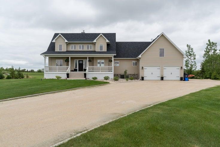111 Ramblewood Road N - Winnipeg Single Family for sale, 5 Bedrooms (202114423)