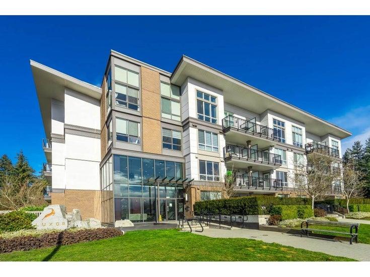 415 12039 64 AVENUE - West Newton Apartment/Condo for sale, 1 Bedroom (R2540299)