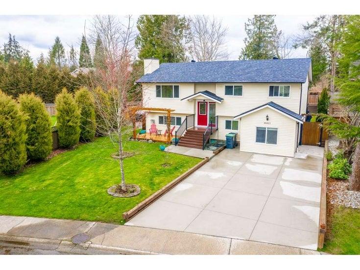26821 ALDER DRIVE - Aldergrove Langley House/Single Family for sale, 5 Bedrooms (R2557914)
