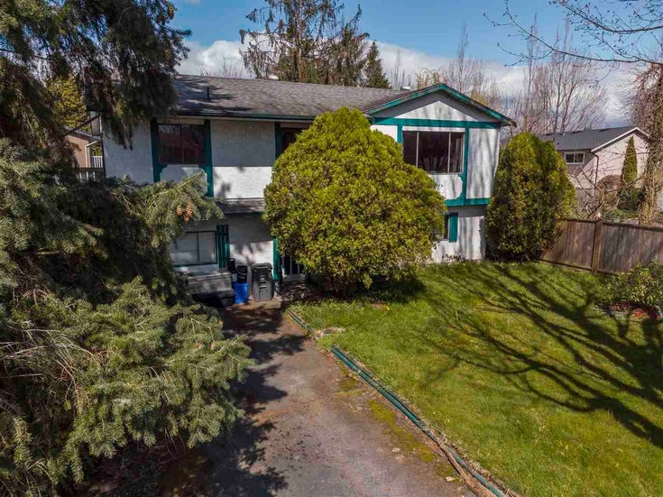 17117 61A AVENUE - Cloverdale BC House/Single Family for sale, 4 Bedrooms (R2561148)