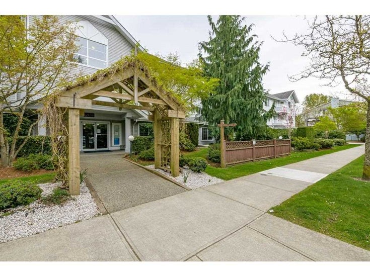 210 10130 139TH STREET - Whalley Apartment/Condo for sale, 2 Bedrooms (R2572025)