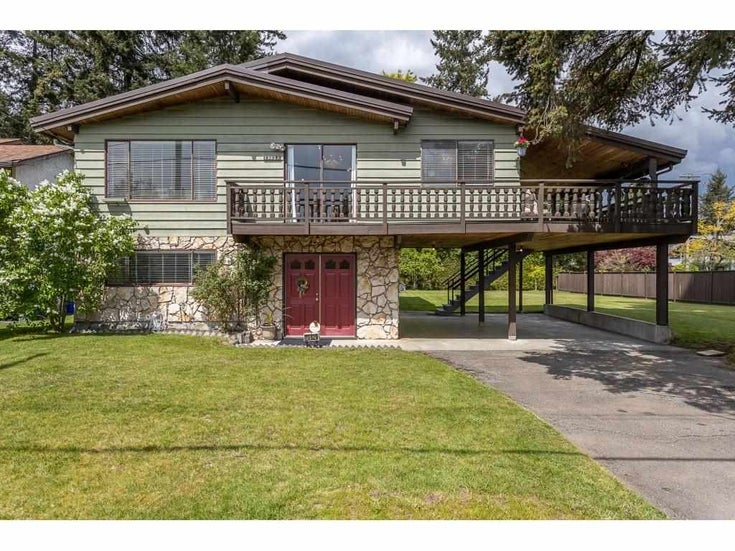 19629 36 AVENUE - Brookswood Langley House/Single Family for sale, 4 Bedrooms (R2576951)