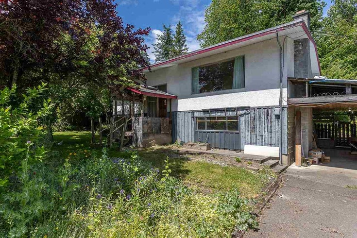 29555 SUNVALLEY CRESCENT - Aberdeen House/Single Family for sale, 4 Bedrooms (R2588193)
