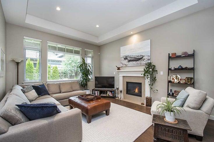 5037 Cedar Springs Drive - Tsawwassen North House/Single Family for sale, 4 Bedrooms (R2471574)