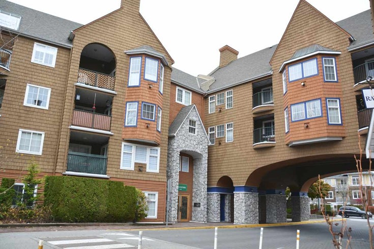 309 1369 56 Street - Cliff Drive Apartment/Condo for sale, 1 Bedroom (R2517597)