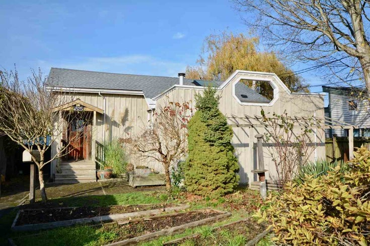 4525 W River Road - Port Guichon House/Single Family for sale, 2 Bedrooms (R2489092)