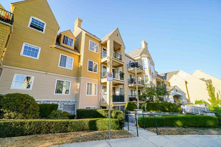 105 5555 13a Avenue - Cliff Drive Apartment/Condo for sale, 1 Bedroom (R2496627)