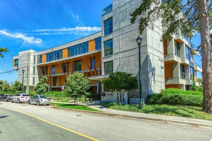 202 1212 Hunter Road - Beach Grove Apartment/Condo for sale, 3 Bedrooms (R2481051)