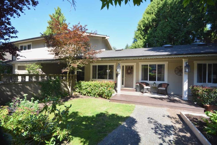 1511 Enderby Avenue - Beach Grove House/Single Family for sale, 4 Bedrooms (R2477693)