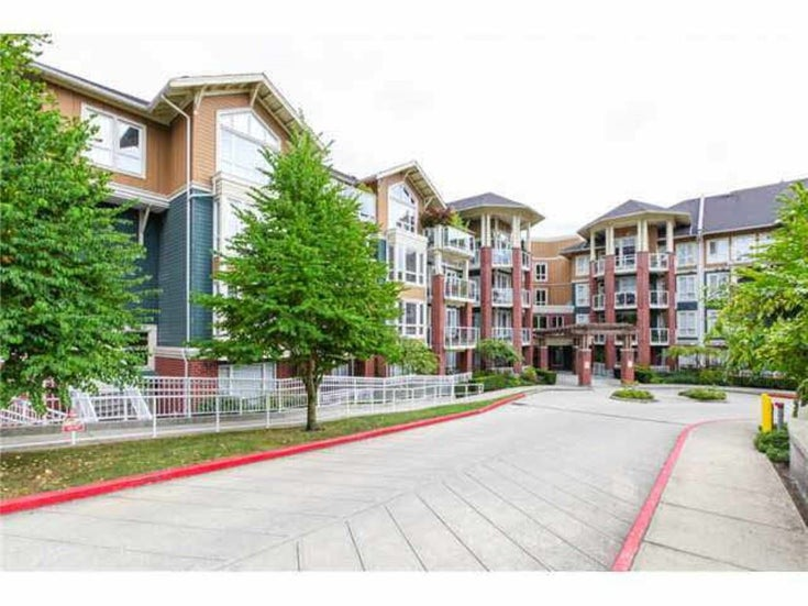 506 14 E Royal Avenue - Fraserview NW Apartment/Condo for sale, 2 Bedrooms (R2526289)