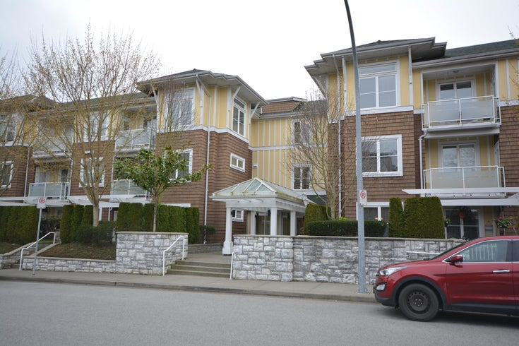 204 1375 View Crescent - Beach Grove Apartment/Condo for sale, 2 Bedrooms (R2557441)