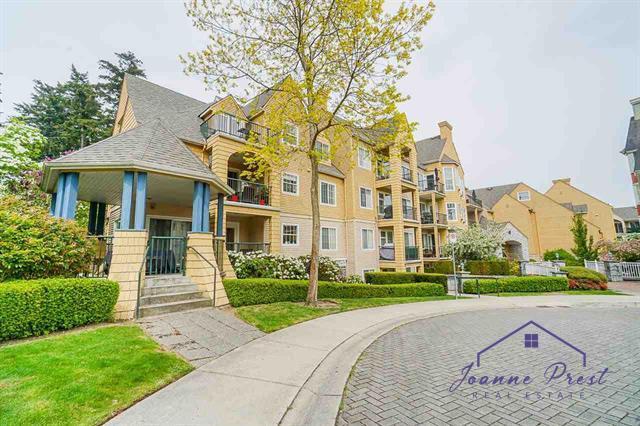 305 5555 13A Avenue - Cliff Drive Apartment/Condo for sale, 1 Bedroom (R2578221)