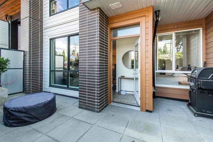 111 615 E 3RD STREET - Lower Lonsdale Apartment/Condo for sale, 1 Bedroom (R2589565)