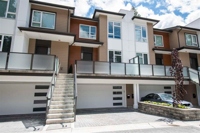 4676 CAPILANO ROAD - Canyon Heights NV Townhouse for sale, 3 Bedrooms (R2591103)