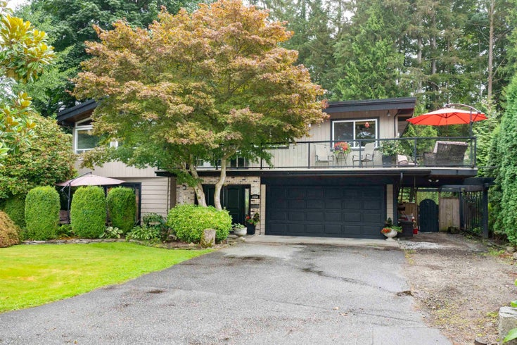 3050 DUVAL ROAD - Lynn Valley House/Single Family for sale, 4 Bedrooms (R2613656)