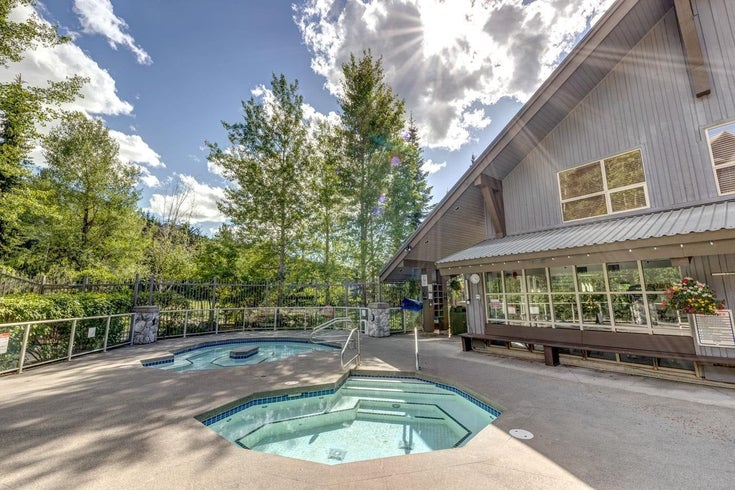 103 4800 SPEARHEAD DRIVE - Benchlands Apartment/Condo for sale, 1 Bedroom (R2611882)