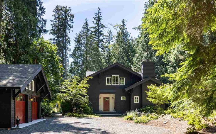 1749 Emily Lane - Bowen Island House/Single Family for sale, 3 Bedrooms (R2477571)