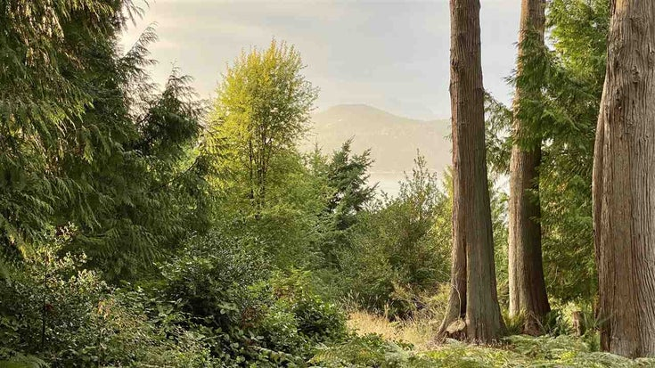 848 Windjammer Road - Bowen Island Other for sale(R2496490)
