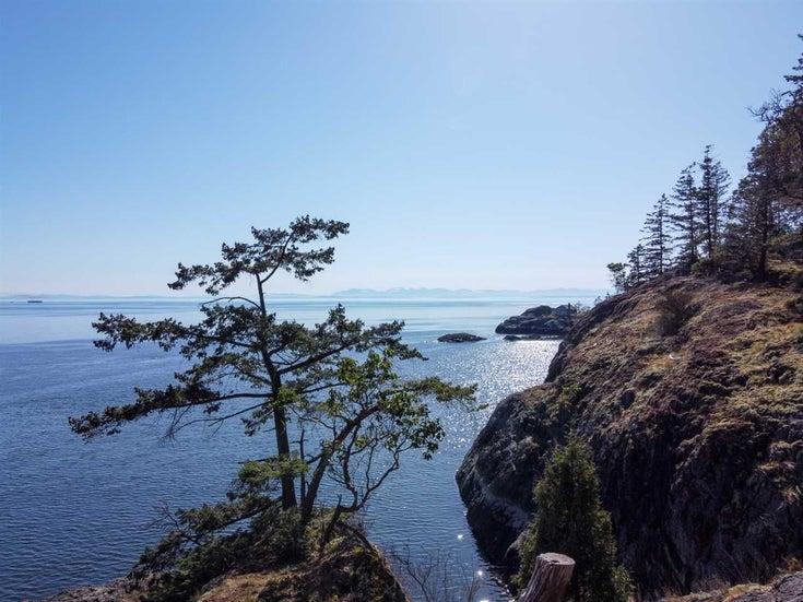 Lot 9 OCEAN PARK LANE - Bowen Island for sale(R2570539)