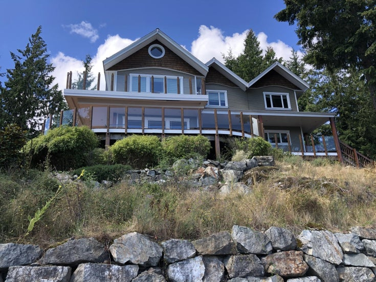 907 Rivendell Court - Bowen Island House/Single Family for sale, 4 Bedrooms (R2443842)