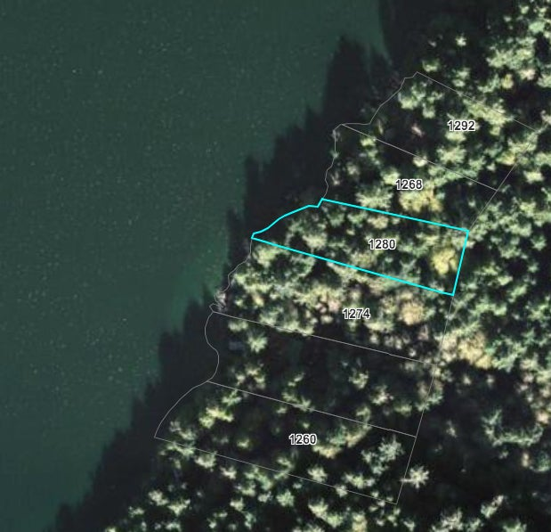 1280 WF - Bowen Island Land for sale(R2577297)