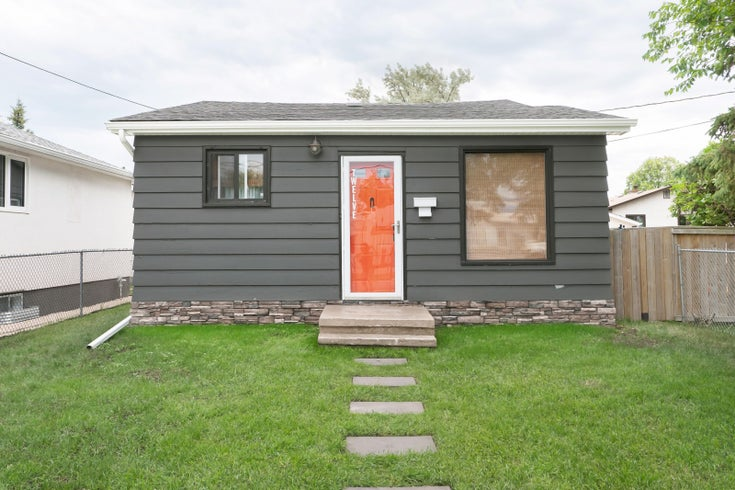 12 Hindley Avenue - Winnipeg Single Family for sale, 2 Bedrooms (202115850)